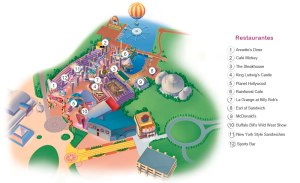 DisneyVillage_Restaurant_map_big