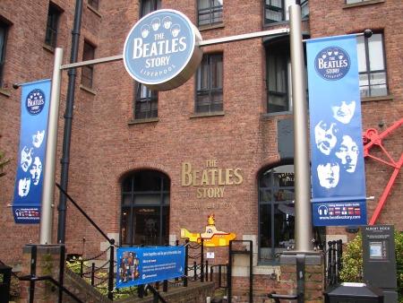 The-Beatles-Story-en-Inglaterra