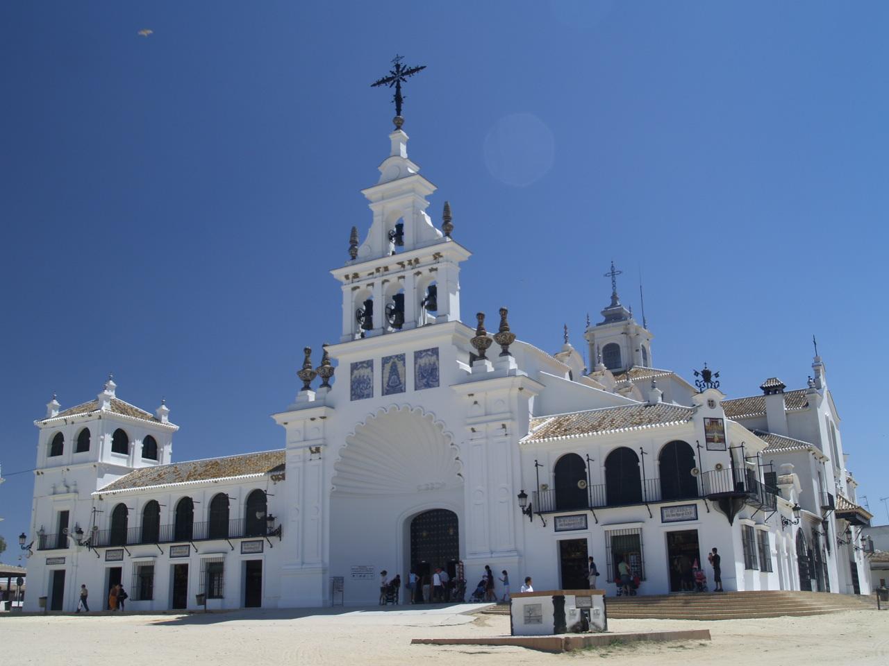 Santuario Nuestra Señora del Rocío