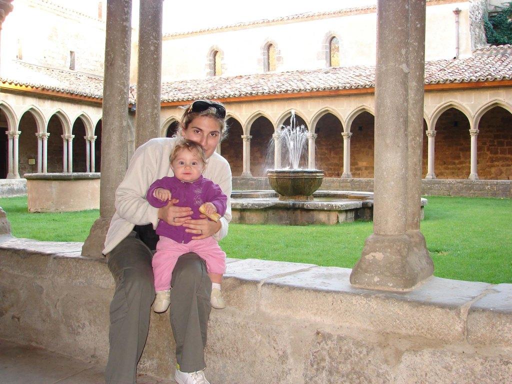 Abadía de San Hilario