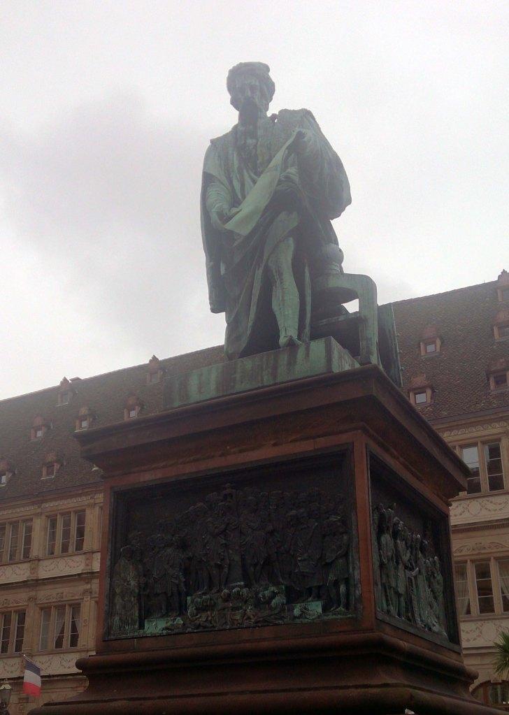 Plaza Gutenberg