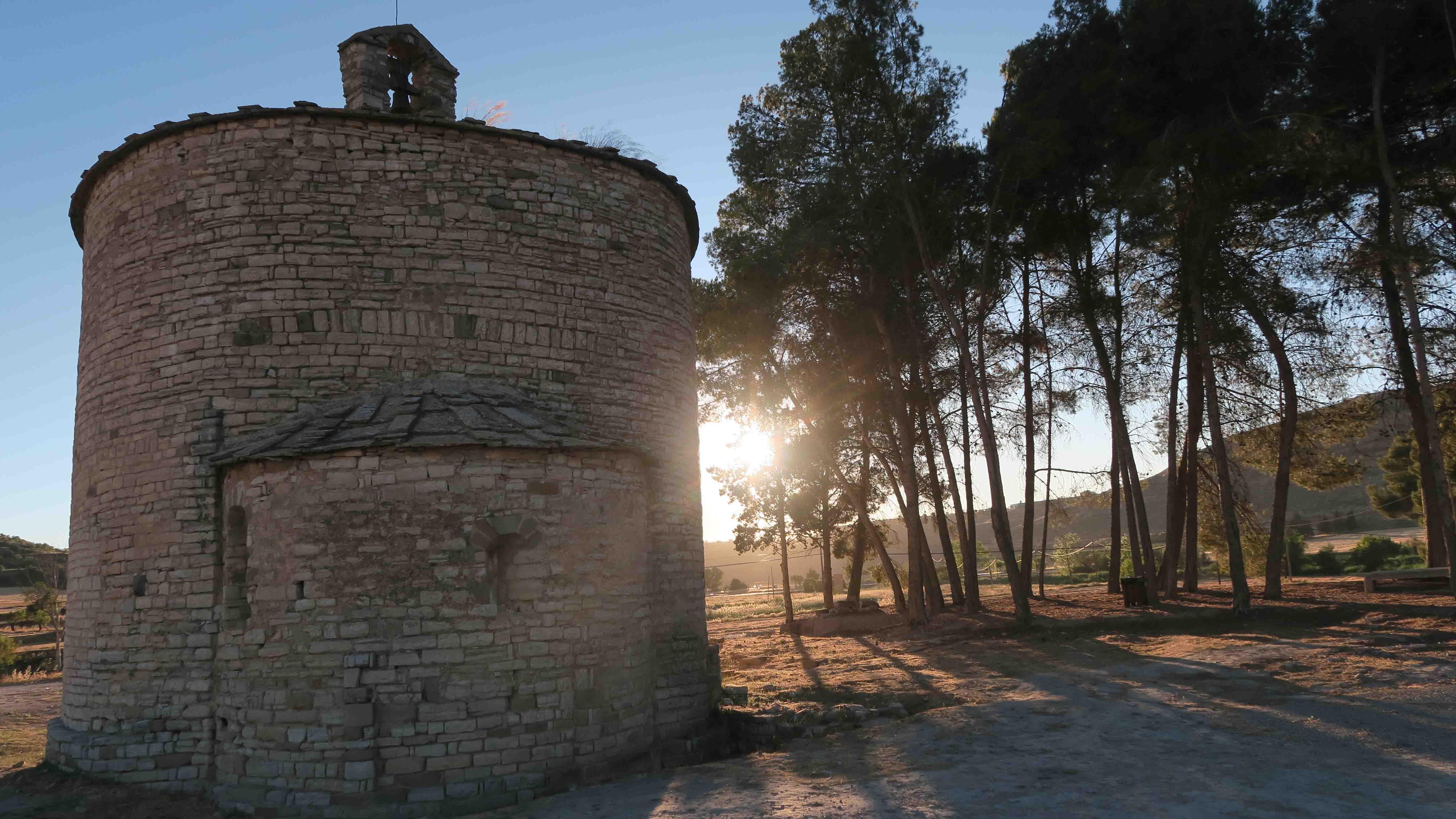 Iglesia de Sant Pere El Gros