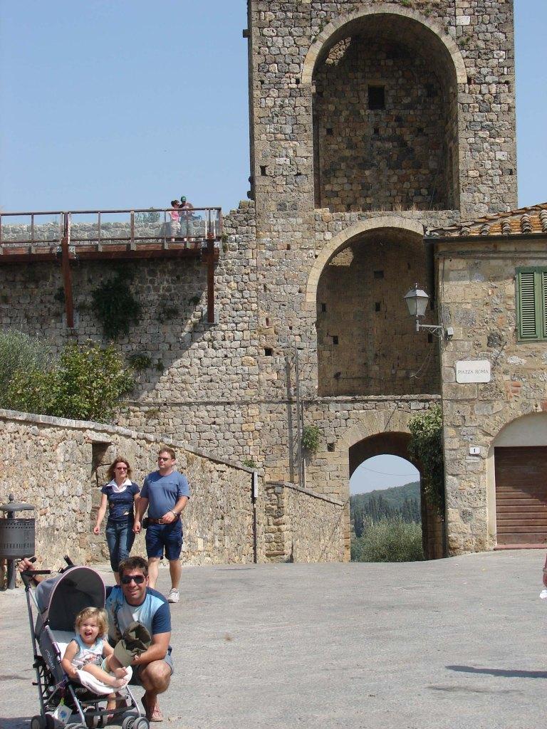 Porta Romea