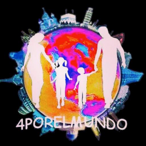 Somos4PorElMundo