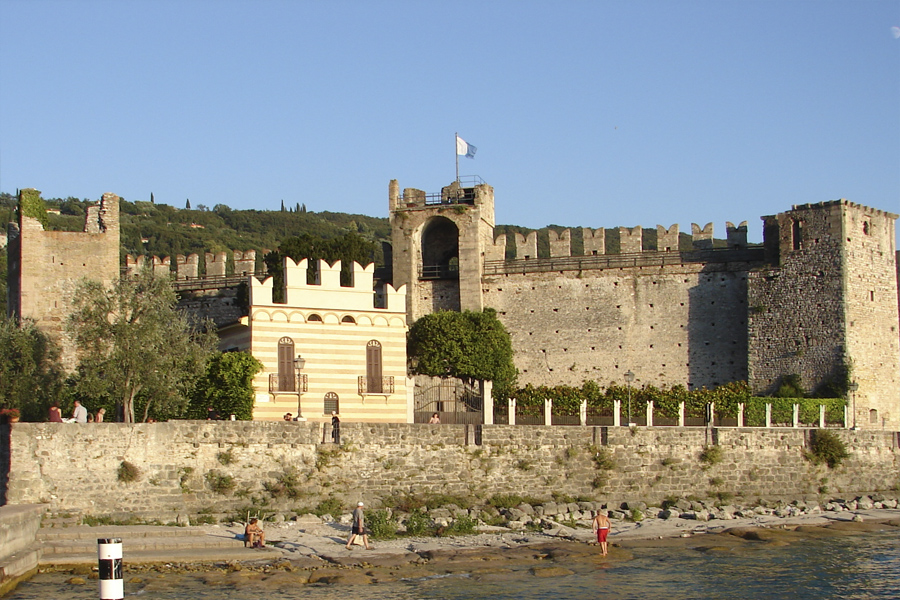 Castillo de Scaliger
