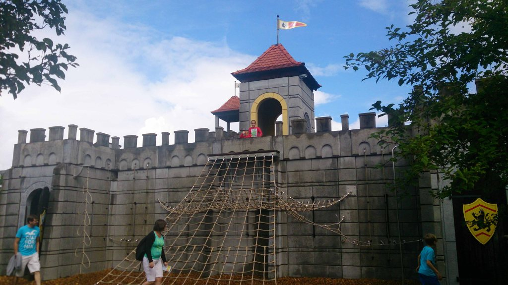 Castillo de los caballeros