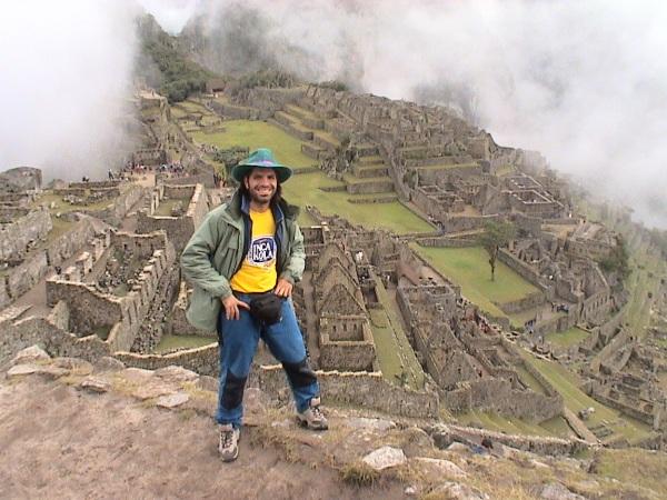 Cuzco, camino del Machu Picchu