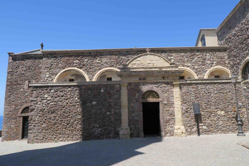 Catedral de San Antonio Abad