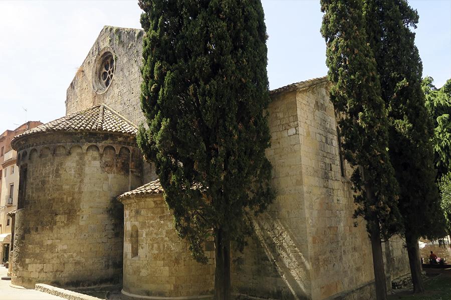 iglesia de Sant Vincenç