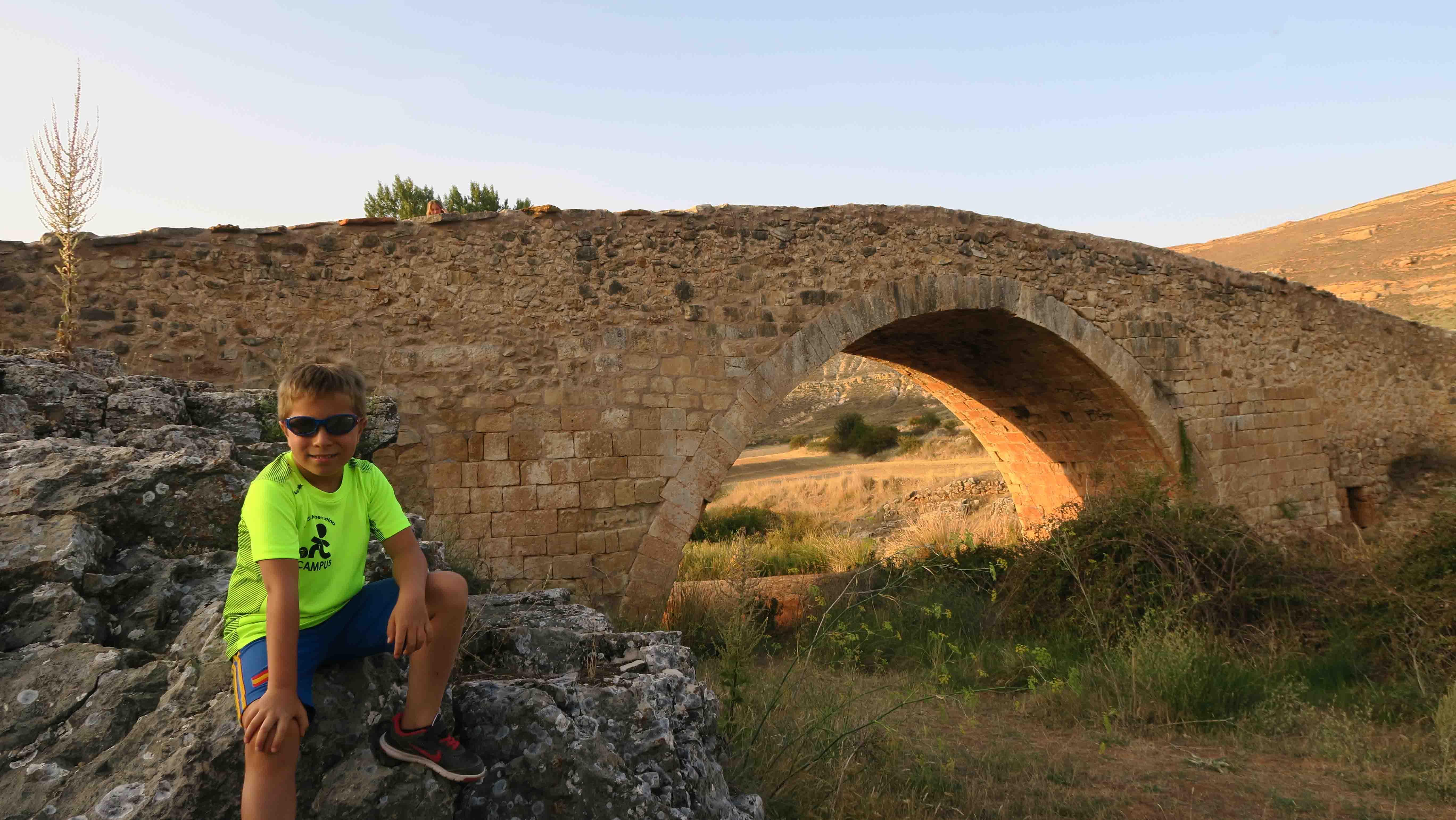Puente Cantos