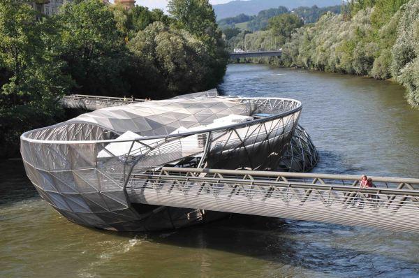 Graz, ciudad del Diseño de la Unesco